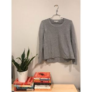 Madewell Swing Pullover Sweater